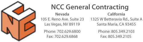 NCC General Contracting